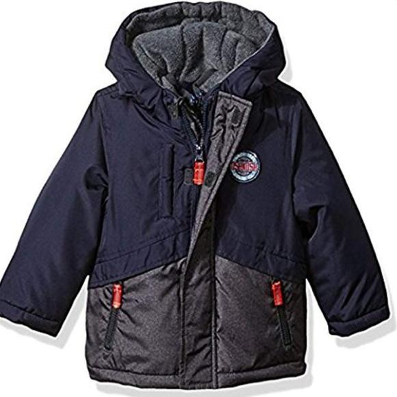 086e6c46a393 OshKosh B gosh Jackets   Coats